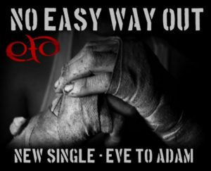 eve to adam no easy way out