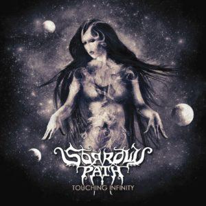SORROWS PATH cover
