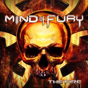 Mind of fury