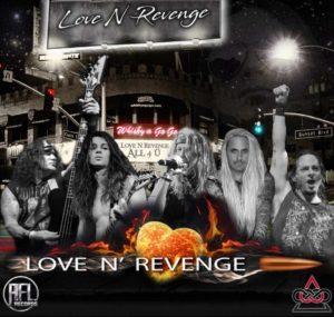 love n' revenge